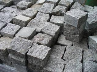 Купить Камень бут (гранитный)