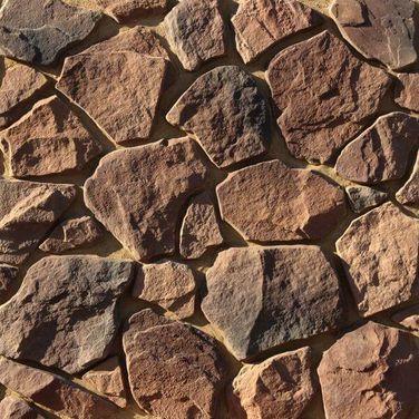 Камень бутовый свойства